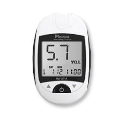 Глюкометр ФайнТест Авто + 50 тест-полосок