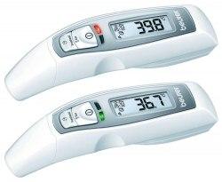 Термометр инфракрасный многофункциональный Beurer