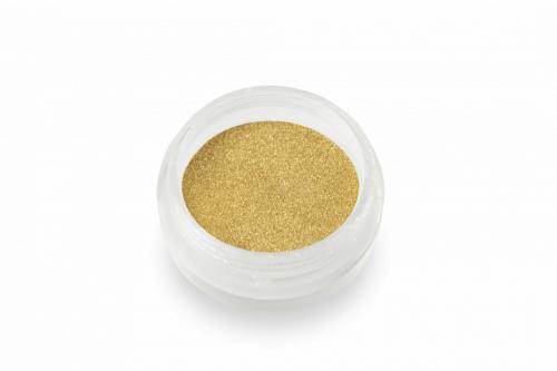 Пигмент Mirror Powder CNI Золото 5 г