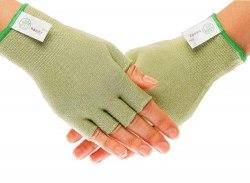 Бамбуковые подперчатки Handy Boo EASY GREEN