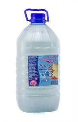 Жидкое мыло перламутровое, 5 л.