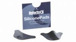 Подушечки силиконовые для защиты кожи при окрашивании (многоразовые) REFECTOCIL 1пара RefectoCil