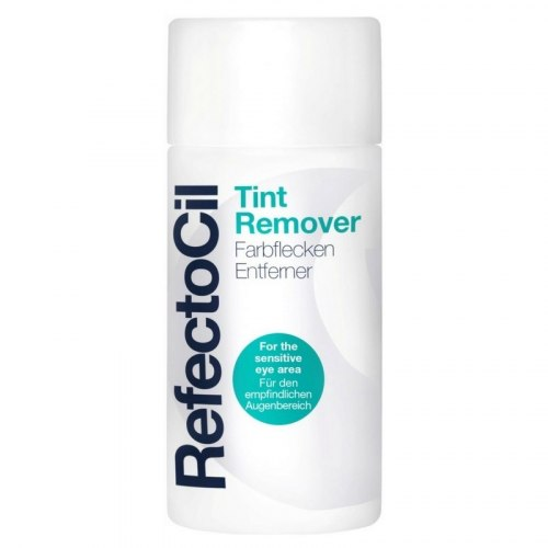 Жидкость для снятия краски с кожи. REMOVER REFECTOCIL 150 мл RefectoCil