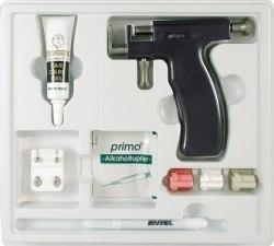 Универсальный комплект для прокалывания мочки уха Studex sistem R993