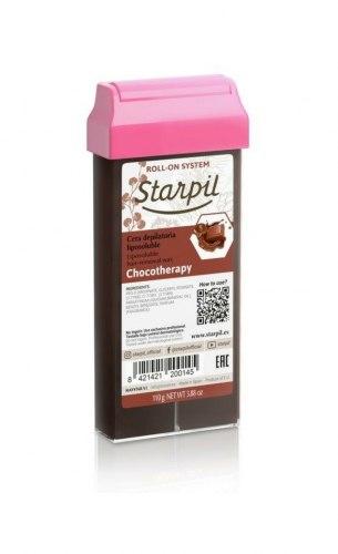 Воск в картридже Шоколадный Starpil