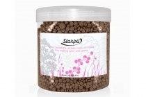 Воск горячий в гранулах, Шоколад, 600 гр. Starpil
