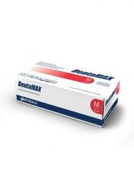 Латексные перчатки DentaMAX, 2-хлор (100 шт.) АРДЕЙЛ-ИМПЭКС