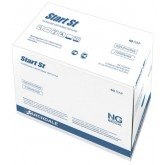 Латексные перчатки NG Medical Start с полимерным покрытием АРДЕЙЛ-ИМПЭКС