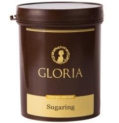 Паста для шугаринга ультра-мягкая GLORIA 0,8 кг Gloria