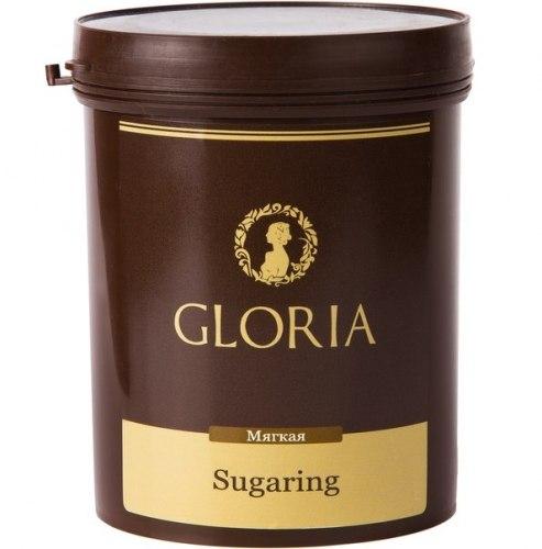 Сахарная паста мягкая GLORIA 1,8 кг Gloria