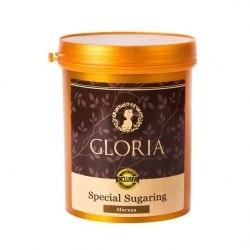 Паста для шугаринга GLORIA EXCLUSIVE мягкая 0,8 кг Gloria