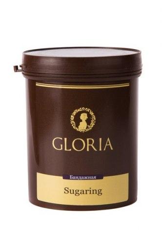 Паста для шугаринга бандажная 0.8 кг Gloria