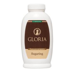 Тальк для эпиляции с ментолом, 90 гр Gloria