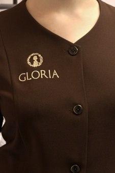 Костюм косметолога Gloria