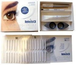 Набор для перманента ресниц Refectocil на 18 процедур RefectoCil