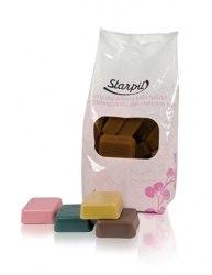 Горячий воск - Шоколадный Starpil