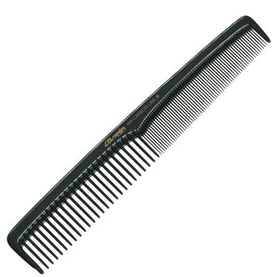 Расчёска для стрижки волос, широкая Comair Carbon Profi Line № 400