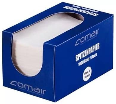 Бумага для химии Comair 75х50 мм. 1000 шт.