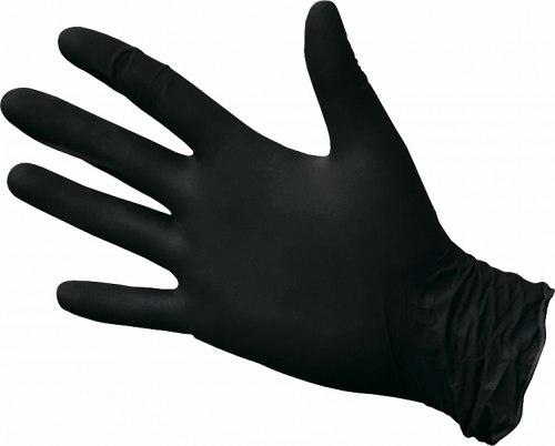 Перчатки NitriMAX черные АРДЕЙЛ-ИМПЭКС