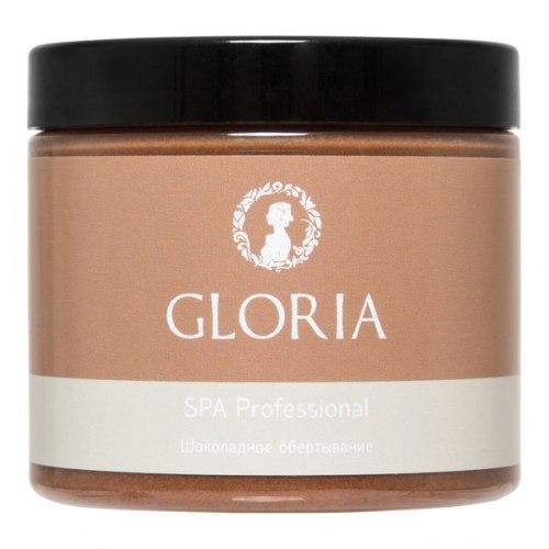 Обертывание шоколадное , 200 мл Gloria