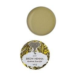 Зональный гель - Brow Henna 10 гр Sexy Henna Brow
