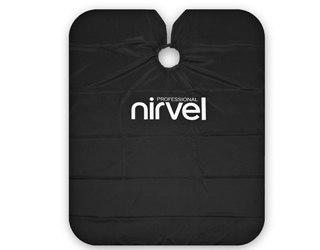 Пеньюар для стрижки «Эко» Nirvel Professional
