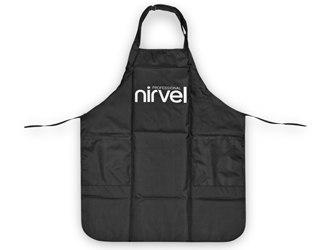 Фартук мастера прорезиненный Nirvel Professional
