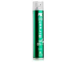 Лак для волос натуральной фиксации Nirvel Professional FX GREEN Basic