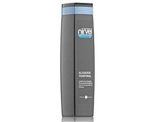 Универсальный флюид для укладки волос Nirvel Professional FX Temporary Hair Straightener, 250 мл.