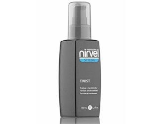 Флюид для укладки волос Nirvel Professional Twist, 150 мл.