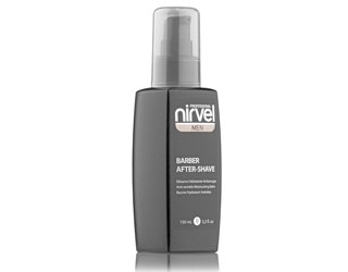 Гель после бритья Nirvel Professional Barber after-shave 150мл