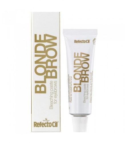 Осветлитель для бровей № 0 Blonde Brow, 15 мл RefectoCil