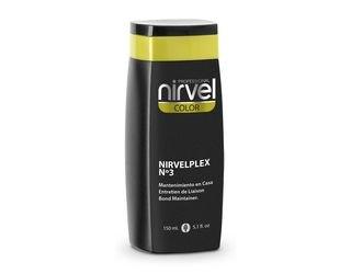 Укрепляющая маска для волос Nirvel Professional Nirvel Plex №3, 150мл