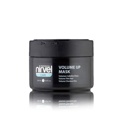 Восстанавливающая маска для тонких волос Nirvel Professional Regenerating Mask, 250мл