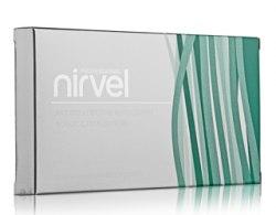 Ампулы против выпадения волос с плацентой Nirvel Professional Hair Loss Control Placenta, 6*9мл