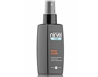 Лосьон Детокс против себореи (перхоти) и раздраженной кожи головы Nirvel Professional Detox Lotion, 125мл