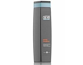 Шампунь Детокс против себореи (перхоти) и раздраженной кожи головы Nirvel Professional Detox Shampoo
