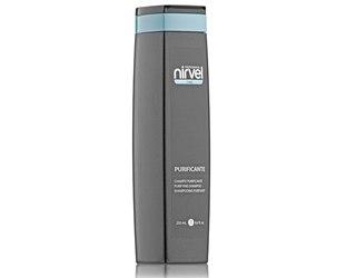 Шампунь против жирной кожи головы Nirvel Professional Purifyng Shampoo