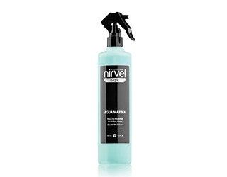 Солевой спрей для моделирования волос Nirvel Professional Aqua Marina