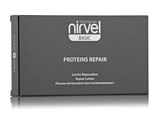 Лосьон интенсивно восстанавливающий Nirvel Professional Proteins Repair Lotion, 10*10мл