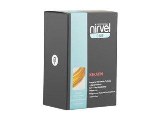 Набор для домашнего кератинового восстановления волос Nirvel Professional Pack Deep Moisturizing Treatment