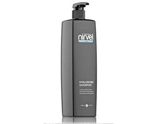 Шампунь с гиалуроновой кислотой Nirvel Professional Hyaluronic Shampoo