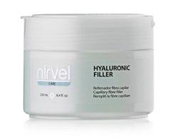 Филлер с гиалуроновой кислотой Nirvel Professional Hyaluronic Filler