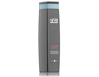 Шампунь для окрашенных волос Nirvel Professional Color care shampoo
