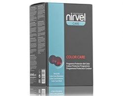 Набор для окрашенных волос Nirvel Professional Pack color care