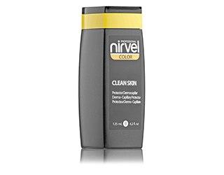 Средство для защиты кожи во время окрашивания Nirvel Professional Clean Skin