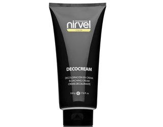 Осветляющий крем Nirvel Professional Decocream