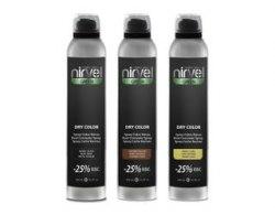Краситель прямого действия Nirvel Professional Drycolor