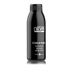 Оксидант кремовый 3% Nirvel Professional ArtX Oxidante