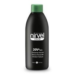 Оксидант кремовый 6% Nirvel Professional Nature Peroxide